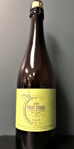 Fruit Stand - Grape (Viognier)