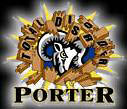 Total Disorder Porter