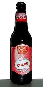 Newport Storm - Chloe (Cyclone Series)