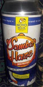 Samba Haze