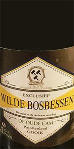 Wilde Bosbessen Lambiek