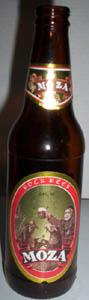 Moza Bock Beer