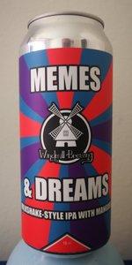 Memes And Dreams