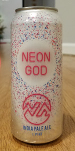 Neon God
