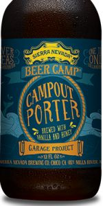Beer Camp Across The World: Campout Porter