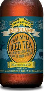 Beer Camp Across The World: Thai-Style Iced Tea Ale