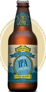 Beer Camp Across The World: White IPA With Yuzu