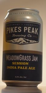 MeadowGrass Jam Session IPA