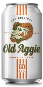 Old Aggie
