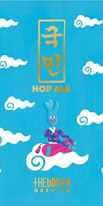 Kukmin Hop Ale
