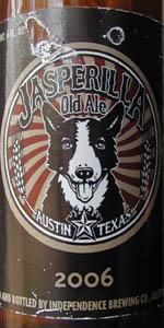 Jasperilla Old Ale