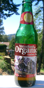 NatureLand Organic Amber Ale