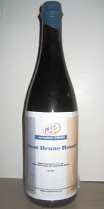 Saison Brune (Dark Saison)