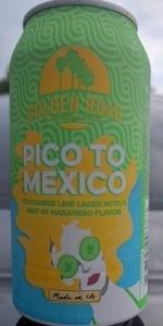 Pico To Mexico