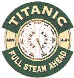 Titanic Full Steam Ahead