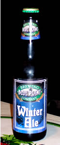 Blue Point Winter Ale
