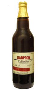 Harpoon 100 Barrel Series #13 - Kellerbier