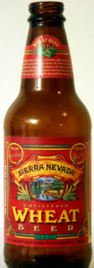 Sierra Nevada Wheat Beer