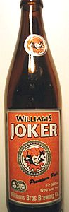 Williams Joker