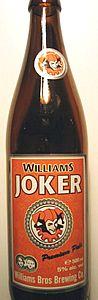 Williams Joker
