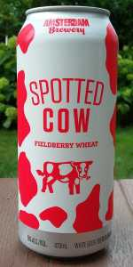 Spotted Cow Fieldberry