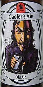Gaoler's Ale