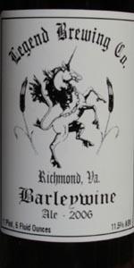 Barleywine 2006