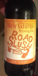 Road Slush Stout