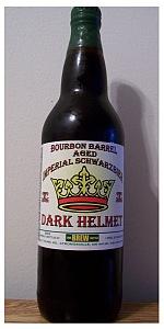 Ringneck Bourbon Barrel Imperial Scharzbier