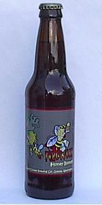 Fireweed Blonde Ale