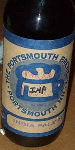 Portsmouth Imperial IPA