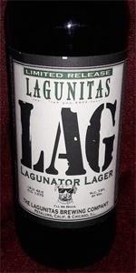 LAG Lagunator Lager