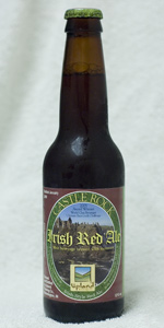 Castle Rock Irish Red Ale