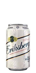 Eriksberg Juvel Pilsner