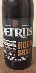 Petrus Rood Bruin