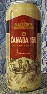 Black Creek Canada 150