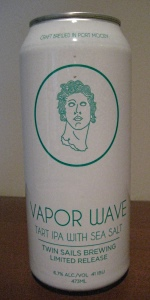 Vapor Wave
