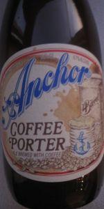 Coffee Porter