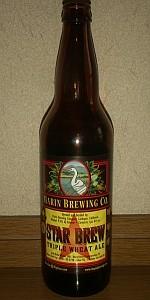 Star Brew-Triple Wheat Ale