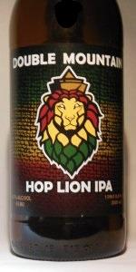 Hop Lion