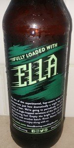 Hop Revolver IPA - Ella