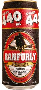 Ranfurly Draught