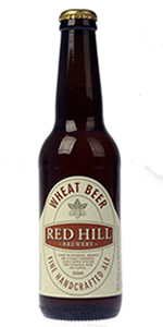 Red Hill Wheat Beer