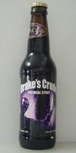 Drake's Crude