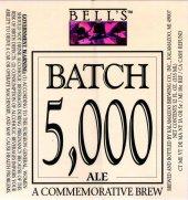 Batch 5,000