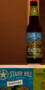 Remastered Grateful Pale Ale