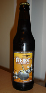"The ""Herc"" C-130 Strong Ale"