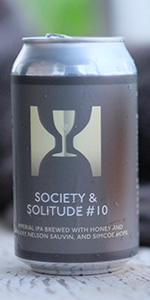 Society & Solitude #10
