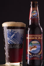 Boathouse Brown