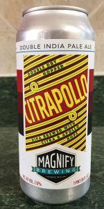 Citrapollo - Double Dry-Hopped